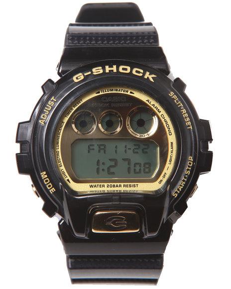 G-Shock By Casio Men Carbon Fiber 30Th Anniversary Watch Black 1SZ