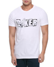 Men - Baker Saves Tee