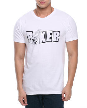 BAKER - Baker Saves Tee