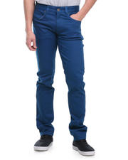 Jeans & Pants - Mens Skinny Stretch Denim Jeans
