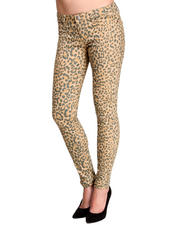 Gifts for Her - Cheetoh Animal Print Skinny Pant