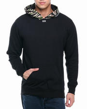 Men - Matte Pullover Sweatshirt
