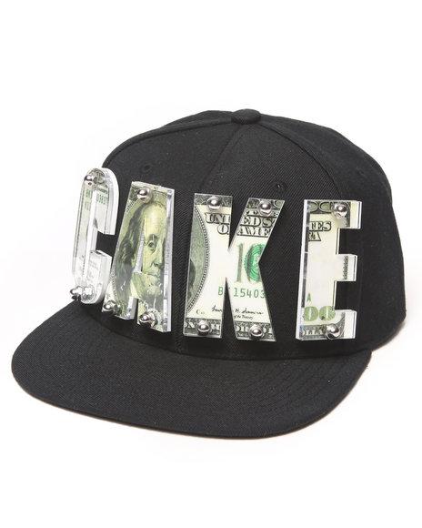 Paislee Cake Paislee Hat Black