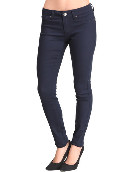 Basic Essentials - Dee Skinny Jeans