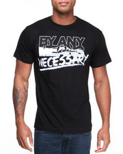 Men - By Any Means Necessary Tee