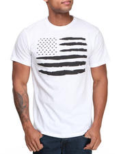 T-Shirts - Flag Blunt Tee