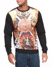 Enyce - Guardian Crew Neck Sweatshirt