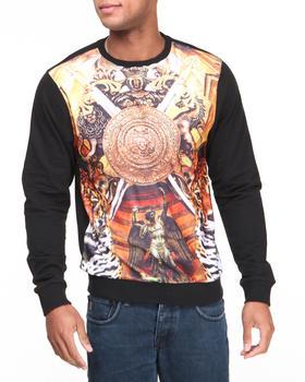 Enyce - Guardian Crew Neck Sweatshirt