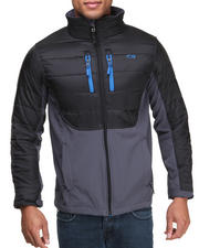Outerwear - Manco Softshell Jacket