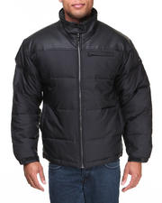 Pelle Pelle by Marc Buchanan - MB Sherpa Jacket
