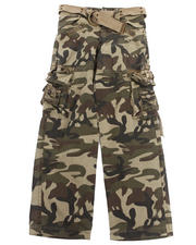 Boys - JETLAG CARGO PANTS (8-20)