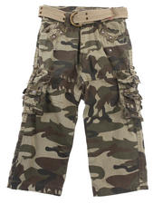 Boys - JETLAG CARGO PANTS (4-7)