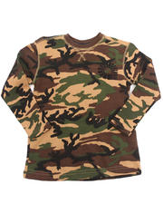 Boys - CAMO THERMAL (8-20)