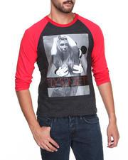 Shirts - XXX Raglan
