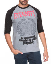 Black Friday Deals - Eternity Raglan Tee