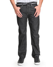 Enyce - High Road Belted Denim Jean
