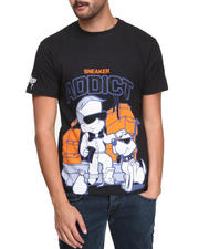 Shirts - Sneaker Addict T-Shirt