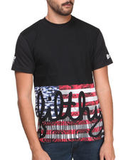 Filthy Dripped - Filthy Flag T-Shirt