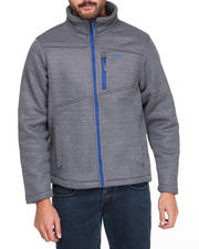 Outerwear - Fleece Jacket