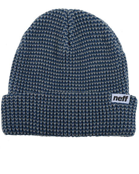 Neff Jug Knit Hat Black