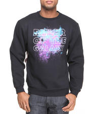 Men - Ruler of the Galaxy Sweatshirt