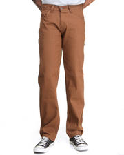 Basic Essentials - Colored Raw Denim Jeans