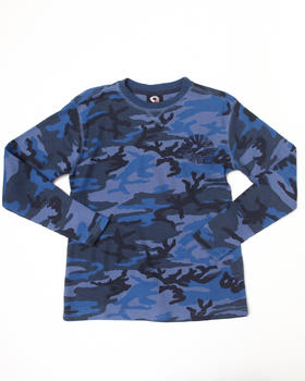 Akademiks - CAMO THERMAL (8-20)