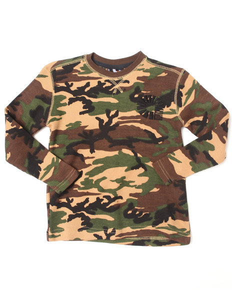 camo thermal  4 7