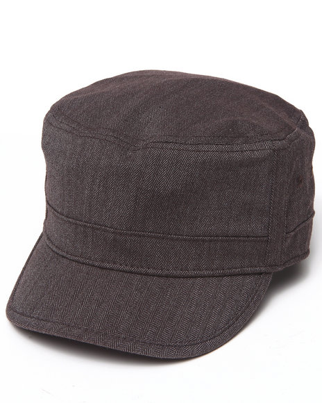 Drj Accessories Shoppe Grey Hats