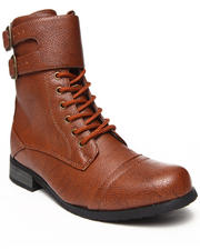 Fashion Lab - Tolly Combat Boot