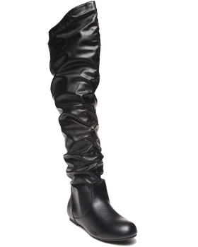 Fashion Lab - Lonelly Over the Knee Boot