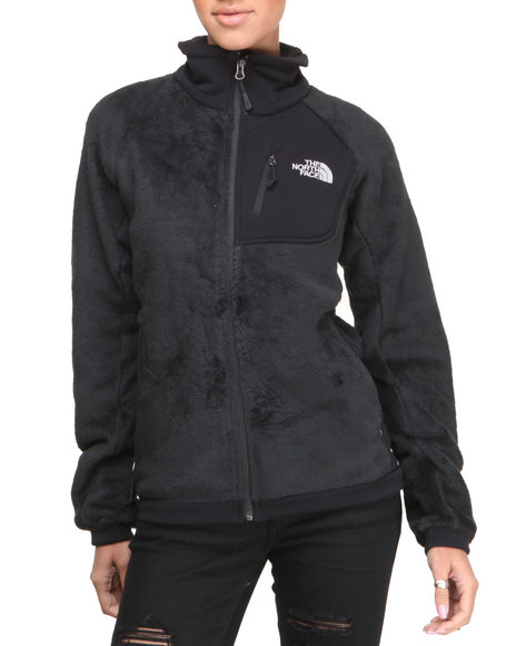The North Face Black Grizzly Jacket