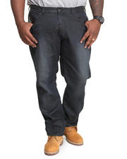 Men - Retro Eternity True-Straight Jeans (B&T)