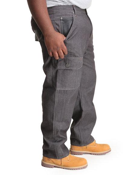 Blac Label Grey Blp Denim Jeans