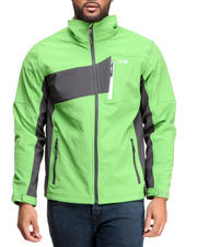 Buyers Picks - Classic Softshell Jacket
