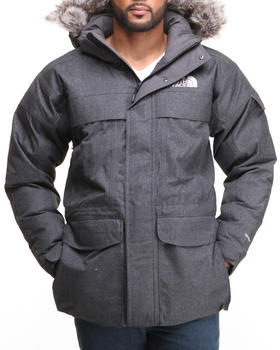 The North Face - McMurdo Parka
