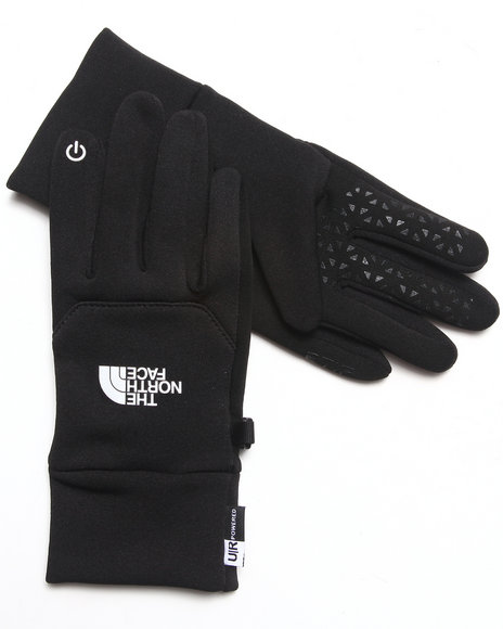 The North Face Black Etip Glove