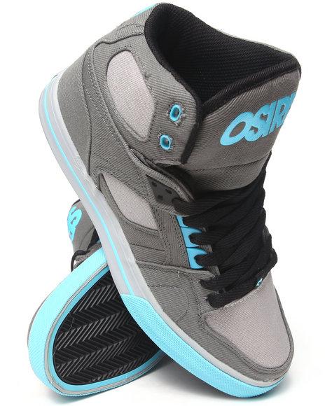 Osiris Blue,Grey Nyc83 Vlc Sneakers