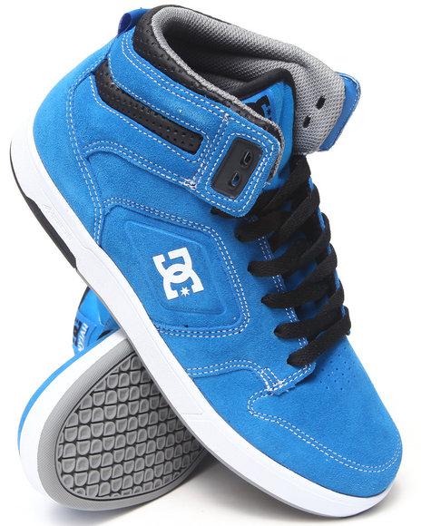 DC Shoes Multi Nyjah Hi Sneakers