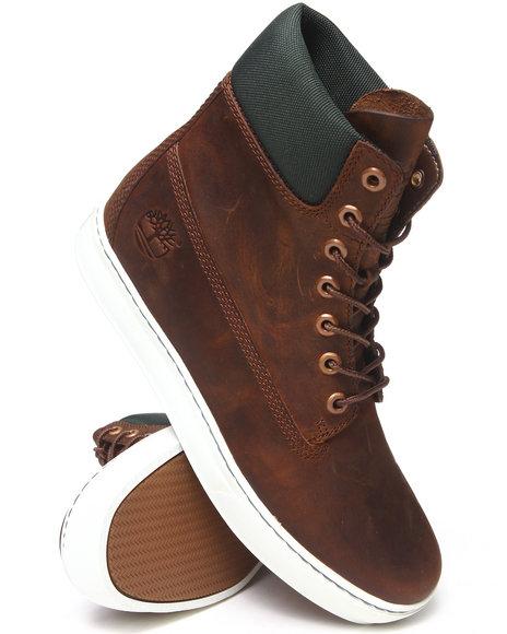 Timberland - Men Brown 6