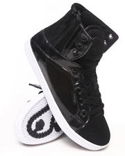 Women - Smoothie Side Zip Sneaker