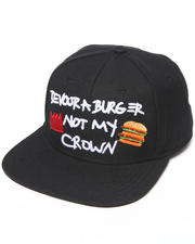 Men - Devour Snapback Hat