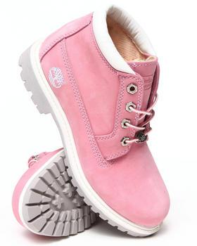 Timberland - Women's Waterproof Nellie Chukka Boots