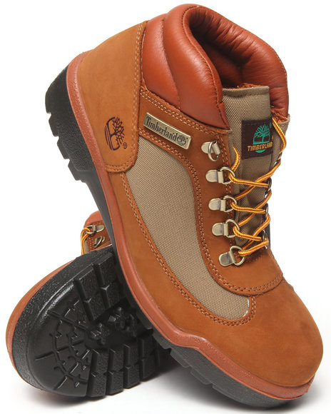 Timberland - Men Classic Field Boot