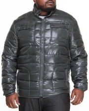 Men - Yukon Quilted Padding Jacket (B&T)