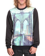 Men - BK Bridge Sublimation Tee
