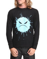 Thermals - Mean Mug Thermal Shirt