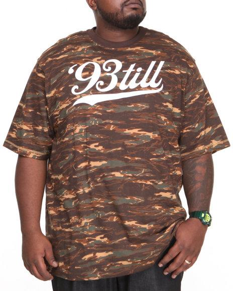 Ecko Camo 93 Til T-Shirt