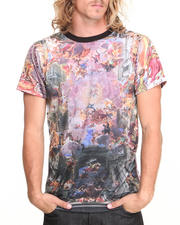 Men - Chapel Sublmation S/S Tee