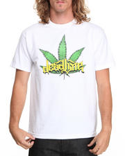 Deadline - Leaf Tee